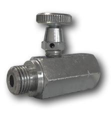 Вентиляційний клапан