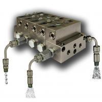 Змішувальний клапан масло-повітря SMX