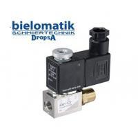 Електромагнітні клапани управління 3-2