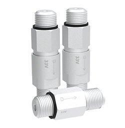 Клапани 33V-M10