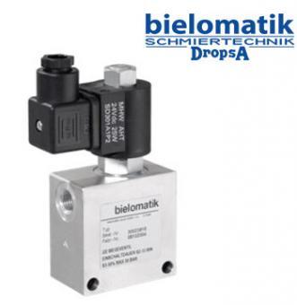 Електромагнітні клапани управління 2-2
