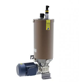 Електронасос Pump 989 V2