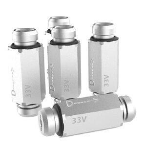 Спеціальні інжектори 33В