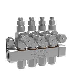 Інжектори серії DL 32