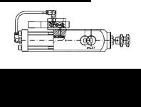 Електропневматичний клапан 2-ходовий