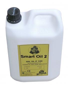 Мастило Smart Oil 2
